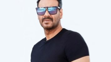 Ajay Devgn begins the shooting of MayDay in Hyderabad, film to release on Eid 2022 weekend
