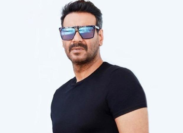 अजय देवगन ने हैदराबाद में अपने निर्देशन की शुरुआत मई दिवस की शूटिंग शुरू की, ईद 2022 सप्ताहांत पर रिलीज करने के लिए फिल्म