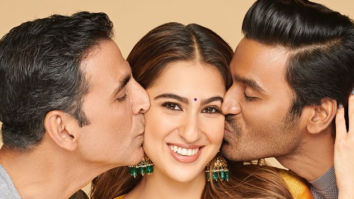 Akshay Kumar, Sara Ali Khan, Dhanush starrer Atrangi Re's plot REVEALED