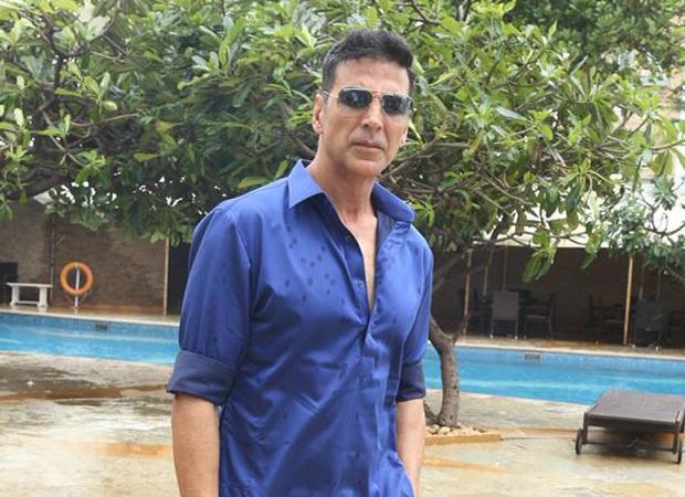 अक्षय कुमार ने अमिष त्रिपाठी की किताब पर आधारित फिल्म में राजा सुहेलदेव की भूमिका निभाने के लिए संपर्क किया
