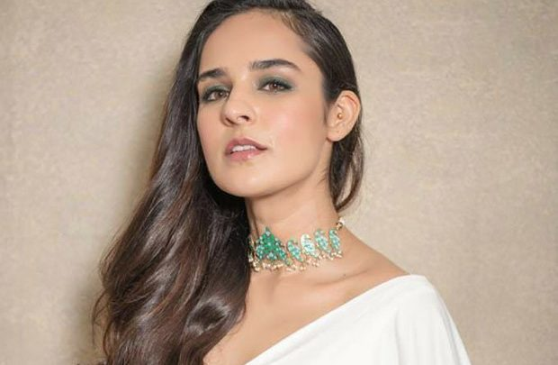 Angira Dhar joins the cast of Ajay Devgn & Amitabh Bachchan starrer Mayday