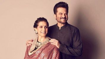 Anil Kapoor reveals that Sunita Kapoor was supposed to be a part of AK vs AK but refused