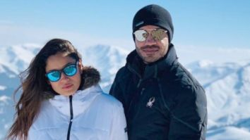 "Ankita Lokhande shares pictures with beau Vicky Jain from their vacation, asks, ""Should we go back"""