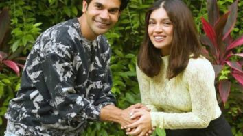 Badhaai Do starring Rajkummar Rao and Bhumi Pednekar is about a gay man and a lesbian stuck in a lavender marriage