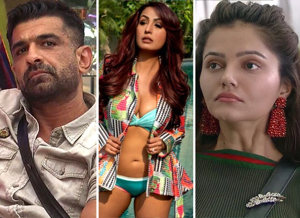 Bigg Boss 14: Abhinav Shukla becomes the second finalist of this season