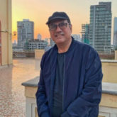 On his birthday, Boman Irani treats his fans with a childhood picture of himself