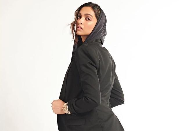 Deepika Padukone unveils 'The Black Edit' of her closet ...