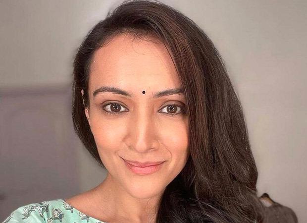 दिपानिता शर्मा ने रुद्रकाला में अपनी सर्वकालिक पसंदीदा शैली में एक टेलीविजन वापसी की