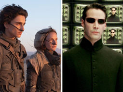 Dune, Matrix 4, The Suicide Squad and entire 2021 Warner Bros slate to release in theatres and HBO Max simultaneously