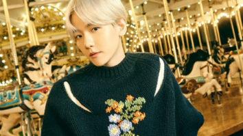 EXO's Baekhyun serenades through this love song 'Amusement Park', watch video
