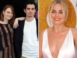 Emma Stone exits La La Land director Damien Chazelle's next Babylon; Margot Robbie in early talks to be the female lead