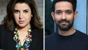 Farah Khan and Vikrant Massey's social media accounts hacked