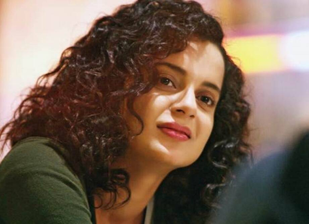 Kangana Ranauts tweet brings more legal trouble to her doorstep