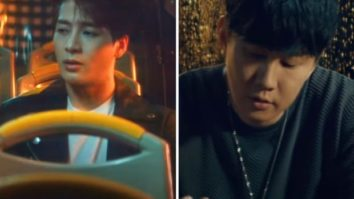 GOT7's Jackson Wang and JJ Lin collaborate on a heartwrenching ballad 'Should've Let Go', watch video