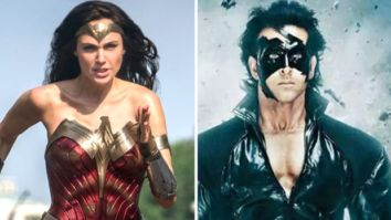 Gal Gadot thanks Hrithik Roshan for showering Wonder Woman 1984 with praises after watching it in theatres