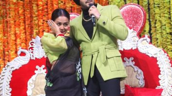 Indian Idol 2020: Neha Kakkar gets emotional as Rohanpreet Singh praises her achievements