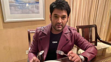 Kapil Sharma can't smile while eating protein salad; Tiger Shroff comments