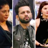 Kavita Kaushik, Rahul Vaidya, Jasmin Bhasin refuse to buy Rubina Dilaik's divorce story on Bigg Boss 14