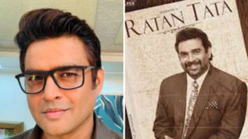 R Madhavan clarifies rumours around him starring in Ratan Tata's biopic, reveals truth about the poster