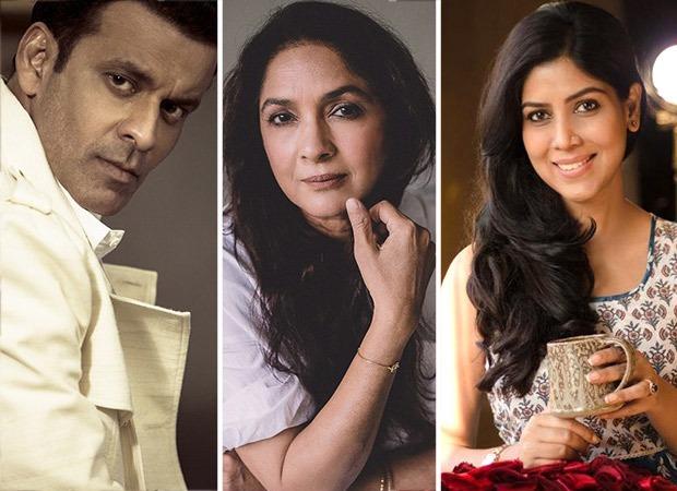 मनोज बाजपेयी, नीना गुप्ता, और साक्षी तंवर, रेंसिल डिसिल्वा की थ्रिलर फिल्म में अभिनय करने के लिए डायल 100