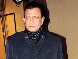 Mithun Chakraborty collapses due to food poisoning, The Kashmir Files shoot suspended for a day