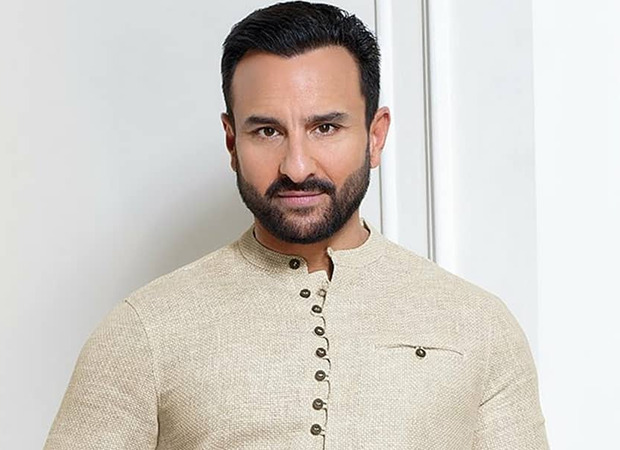 More trouble for Saif Ali Khan with political series Tandav