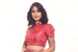 Mrunal on playing SISTER to Ishaan & Priyanshu I don't wanna say NO because it's hero's sister