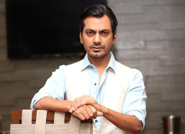 नवाज़ुद्दीन सिद्दीकी की मुंबई में वापसी;  और लगता है कि वह किससे गायब है
