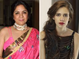 Neena Gupta and Kalki Koechlin team up for an international film Goldfish focusing on mental health