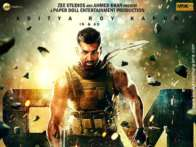 First Look Of The Movie Om The Battle Within