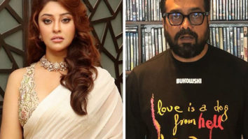 Payal Ghosh blames Mumbai Police for the lack of action in the alleged rape case against Anurag Kashyap