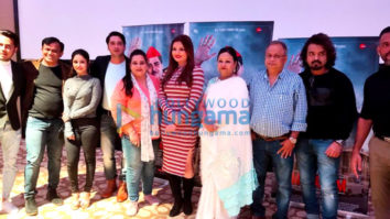 Photos: Celebs grace the trailer launch of the film Main Mulayam Singh Yadav