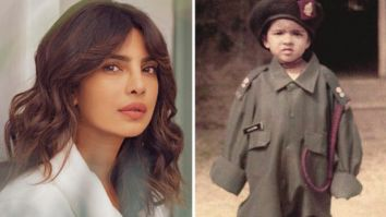 Priyanka Chopra Jonas shares an excerpt of her childhood from her upcoming book, Unfinished