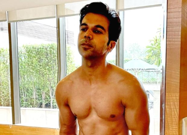 राजकुमार राव ने बदहाई दो में एक पुलिस वाले की अपनी भूमिका के लिए शारीरिक परिवर्तन किया