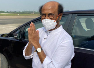 Rajinikanth starrer Annaatthe shoot suspended after 4 crew members test positive for COVID-19
