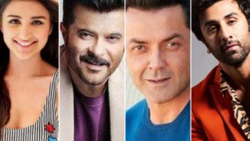 Parineeti Chopra, Anil Kapoor, and Bobby Deol join Ranbir Kapoor's next with Sandeep Reddy Vanga