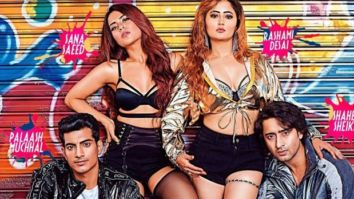 Rashami Desai and Shaheer Sheikh are all set to raise the temperatures with their upcoming music video