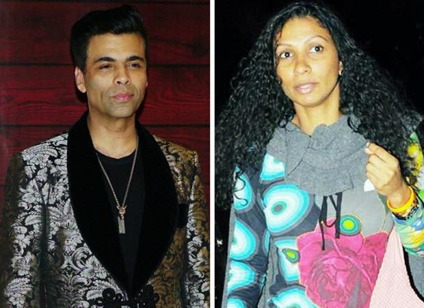 करण जौहर और सेलिब्रिटी मैनेजर रेशमा शेट्टी की दोस्ती में खटास, बदसूरत गिरावट के बाद दोनों ही तरीके