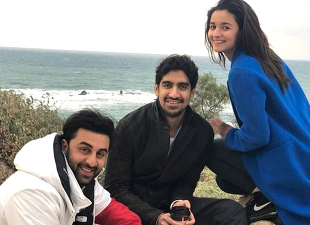 SCOOP The REAL reason why Brahmastra teaser video has vanished from YouTub