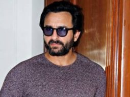 Saif Ali Khan finds it interesting to play Lankesh in Prabhas starrer Adipurush