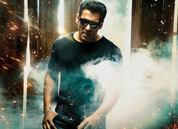 EXCLUSIVE: Salman Khan signs the BIGGEST deal in midst of Covid; sells Radhe to Zee Studios for Rs. 230 crores : Bollywood News – Bollywood Hungama