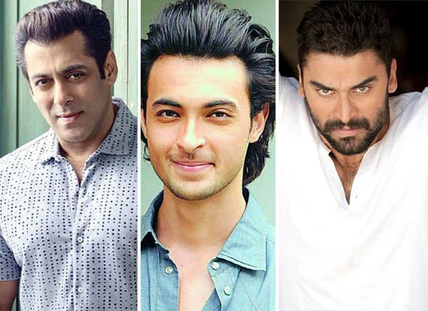 Salman Khan begins shooting with Aayush Sharma for Antim; Nikitin Dheer joins the cast