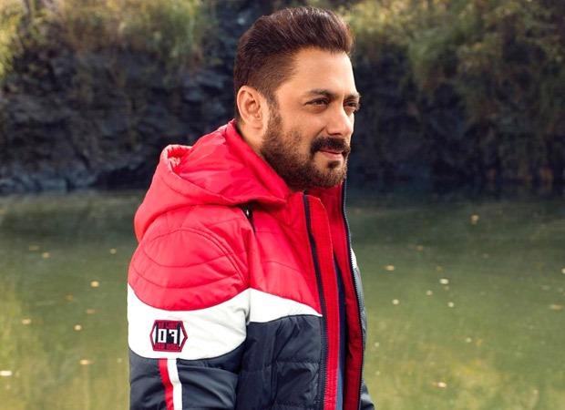 Antim The Final Truth teaser: Salman Khan and Aayush Sharma lock horns