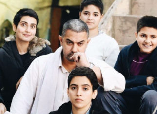 4 Years of Dangal: Sanya Malhotra shares unseen BTS pictures featuring the cast including Aamir Khan