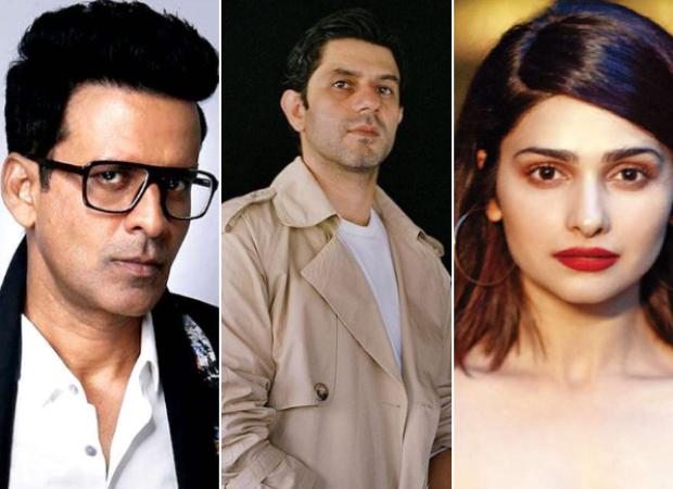 Manoj Bajpayee, Arjun Mathur and Prachi Desai team up for ZEE5 film Silence; to go on floors on December 12