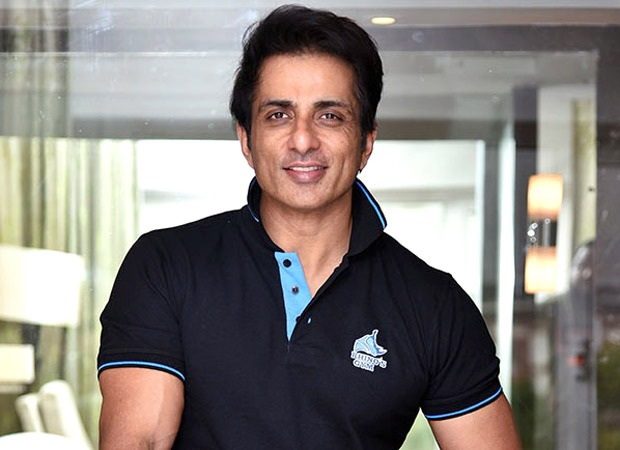 Sonu Sood's next mission Knee replacement for the aged