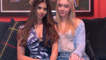 Suhana Khan misses her bestie, shares a beautiful picture on Instagram