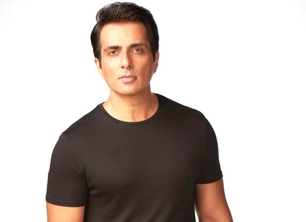 """""""To have an educational department named after me is the most special thing to happen to me"""" - Sonu Sood"""