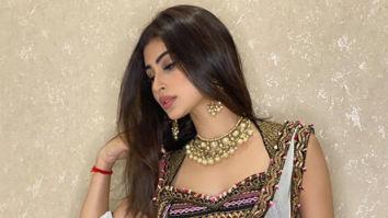 VIDEO Mouni Roy grooves to THIS Salman Khan dance number at Punit Pathak's wedding