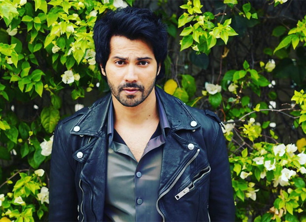 Varun Dhawan schools a troll for questioning the authenticity of the actor testing positive for COVID-19